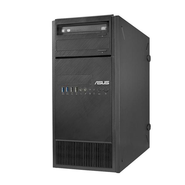 【現貨】ASUS工作站 E500G5 i7-9700/16G/1T+512SSD/P620/W10P 繪圖工作站