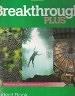 7-二手書R2YBb《Breakthrough Plus 1》2013-Crav