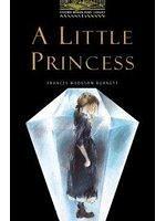 (二手原文書)The Oxford Bookworms Library Stage 1 Best-seller Pack: Stage 1: 400 Headwords A Little Princess (Oxford Bookworm