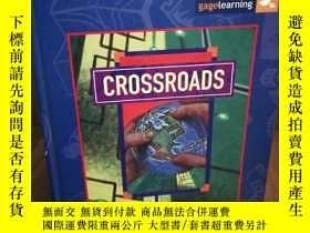 二手書博民逛書店Crossroads罕見7Y12800 LINDA COO CH