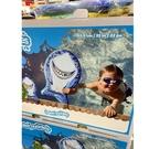 [COSCO代購] C2621045 22IN. POOL FLOATIES 2PK 22吋造型泳池浮板二人組約58公分/ 780克重