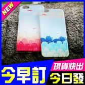[24hr 火速出貨] 蘋果 iphone 6 s plus 小清新貓咪圖騰手機保護殼 手機殼 保護殼 軟殼 tpu