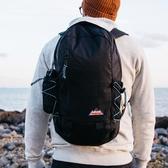 英國PASSENGER VALE 旅行戶外多功能輕量型背包