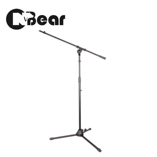【敦煌樂器】CNBear K-321B 麥克風架 黑色款