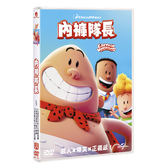 內褲隊長 (DVD)Dolby Digital