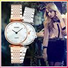 送錶盒 時刻美 時尚穿搭 防水 手錶 女錶 對錶 情侶錶 石英錶 手環 鬧鐘 運動手錶