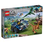樂高積木Lego 75940 Gallimimus and Pteranodon Breakout