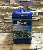【西高地水族坊】德國JBL Biotopol 水質穩定劑濃縮型(5L)
