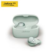 Jabra Elite Active 75t 真無線藍牙耳機(馬卡龍綠)