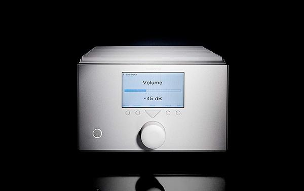 名展音響 新竹推薦 德國Audionet STERN 前級擴大機