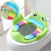 兒童坐便器 兒童馬桶圈馬桶坐便器寶寶馬桶圈坐便器寶寶男女海豚LB5568【Rose中大尺碼】