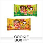 日本 KINCHO 金雞 腹部貼式 暖暖包8片入 生薑 艾草 *餅乾盒子*