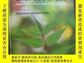 二手書博民逛書店NOVEL罕見PLANT BIORESOURCES 新的植物資源Y10980 Ameenah Gurib-Fa