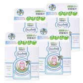 【限量特賣】Baan貝恩 - 嬰兒防蚊貼片 25片/4盒