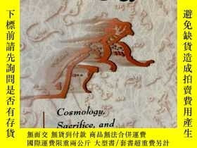 二手書博民逛書店To罕見Become a God: Cosmology, Sac