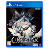 PS4 慟哭之星 CRYSTAR《中文版》
