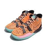 NIKE 女/大童籃球鞋 KYRIE 7 ASW (GS) 包覆 支撐-CW3235800