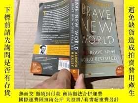 二手書博民逛書店BRAVE罕見NEW WORLDY308597 BRAVE NE