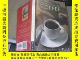 二手書博民逛書店THE罕見CONNOISSEUR`S GUIDE TO COFF