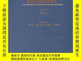 二手書博民逛書店The罕見Holocaust Film Sourcebook [two Volume Set]-大屠殺電影資料冊[