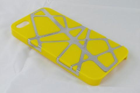 mindplar Apple iPhone 5/iPhone 5S/iPhone SE i+case 系列手機保護殼 Trinity
