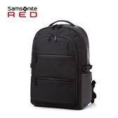 (歡迎詢問)Samsonite RED新秀麗【HAESOL HD6】15.6吋筆電後背包 可插掛 減壓背帶 簡約外型 多隔層 M