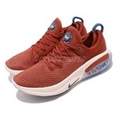 Nike 慢跑鞋 Joyride Run FK 紅 黑 男鞋 運動鞋 【PUMP306】 AQ2730-600