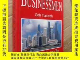 二手書博民逛書店Handbook罕見for Businessmen:doing