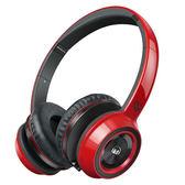 美國 Monster N-TUNE V2 with Universal ControlTalk  (紅色) 耳罩式線控耳機,