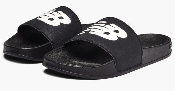 New Balance 紐巴倫  運動拖鞋 休閒拖鞋 男 SMF200B1