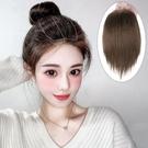 假髮 女真髮一片式墊髮片墊頭頂增髮量隱形...