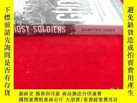 二手書博民逛書店Ghost罕見Soldiers: The Epic Accoun
