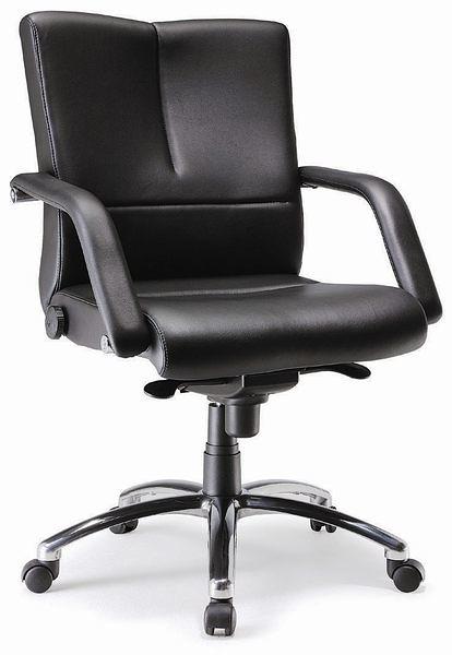 HE-02ETG(75)辦公椅