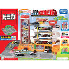 TOMICA多美交通世界 自動停車塔-百萬台銷售紀念版 (TAKARA TOMY) 98192