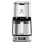 Electrolux 伊萊克斯設計家系列美式咖啡機 (ECM7814S)