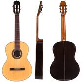 ★集樂城樂器★嚴選雲杉單板JYC FC-208S古典吉他~送琴套/踏板!!限量(玫瑰木側底板)