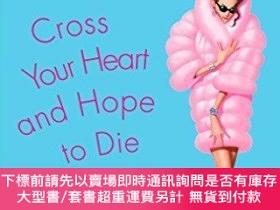 二手書博民逛書店Cross罕見Your Heart And Hope To DieY255174 Martin, Nancy