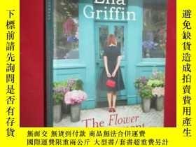 二手書博民逛書店The罕見Flower Arrangement ( 小16開 )