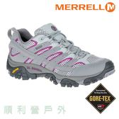 美國MERRELL MOAB 2 GORE-TEX 女款低筒防水健行鞋 06082 登山鞋 OUTDOOR NICE