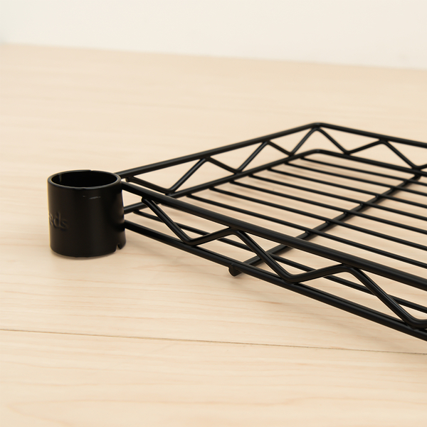 收納架/置物架/波浪架【配件類】90x20cm ㄇ型烤漆反焊網片 兩色可選 dayneeds