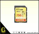 ES數位 SanDisk Extreme SDXC 600X 90MB/60MB 256G 256GB 高速 記憶卡 4K錄影 高速拍攝 SD 公司貨