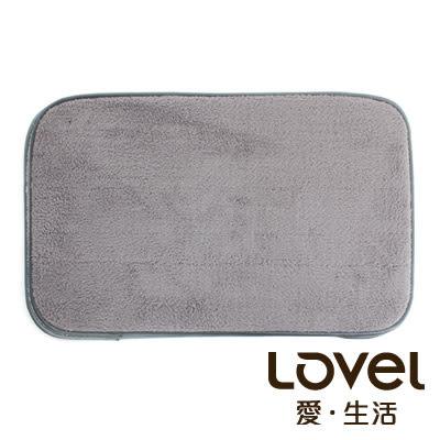 里和Riho LOVEL瞬間吸水加厚防滑浴墊/地墊(38X60CM) 腳踏墊 防滑墊