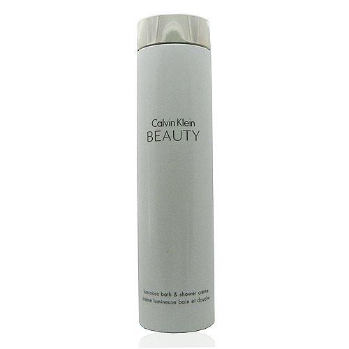 Calvin Klein Beauty Luminous 雅緻沐浴精 200ml