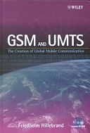 二手書博民逛書店 《GSM and UMTS: The Creation of Global Mobile Communication》 R2Y ISBN:0470843225│Wiley