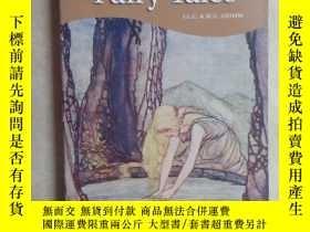 二手書博民逛書店Grimm s罕見Fairy Tales 共272頁 詳見圖片Y