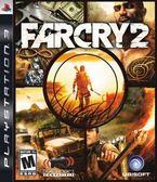 PS3 Far Cry 2 極地戰嚎 2(美版代購)