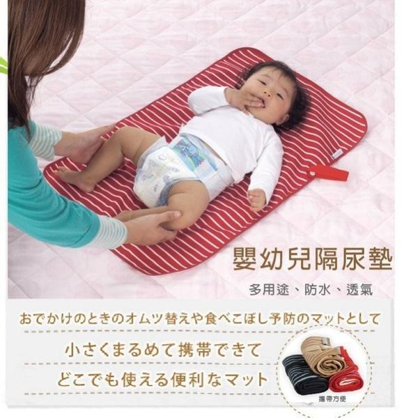 (正品) SANDESICA 嬰兒床 防尿墊 /尿布墊 /產褥墊(手推車可用)【FA0008】