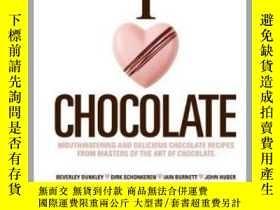 二手書博民逛書店I罕見Love Chocolate(Sample)Y237948 Peter Marshall Thame,