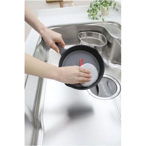 日本製鑄鐵鐵鍋南部鐵器專用刷熱門069829通販屋