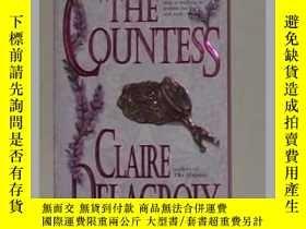 二手書博民逛書店《罕見The Countess 》(Bride quest) C